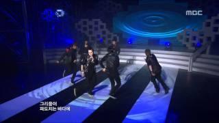 BEAST - Shock, 비스트 - 쇼크, Music Core 20100320