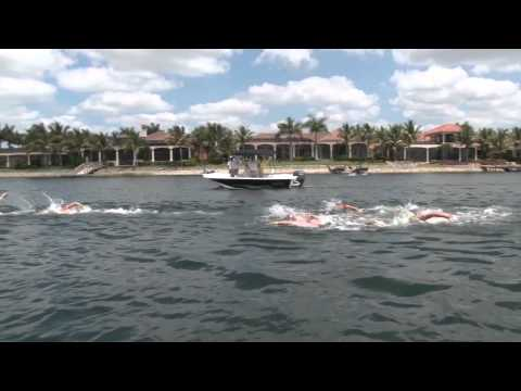 Men's 10k Full Race - 2012 Open Water National Championship