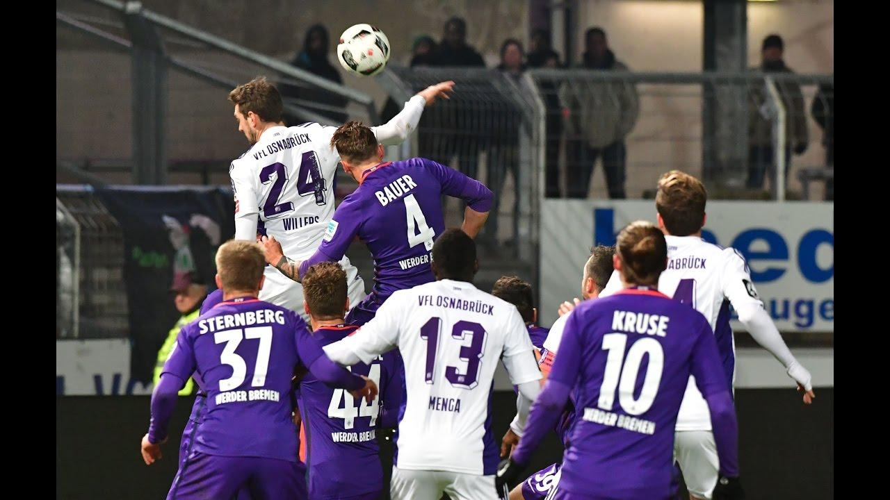 OsnabrГјck Werder