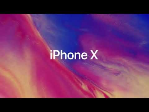 iPhone X - Commercial song (Sofi Tukker - Best Friend)
