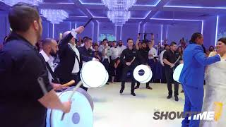 The Showtime Crew - Tito and Melissa's Wedding