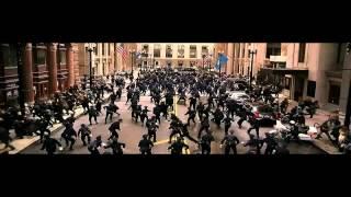 Batman Dark Knight Music Video HD