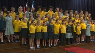 Download MPS Senior Choir: Rescue Mp3 and Videos