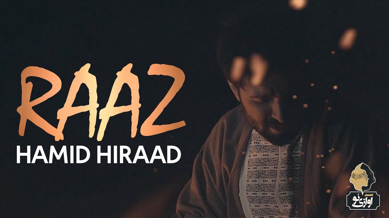 Download Hamid Hiraad - Raaz   VIDEO  حمید هیراد - راز