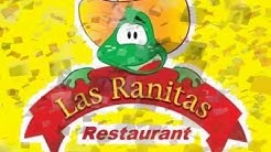 LAS RANITAS RESTAURANT..