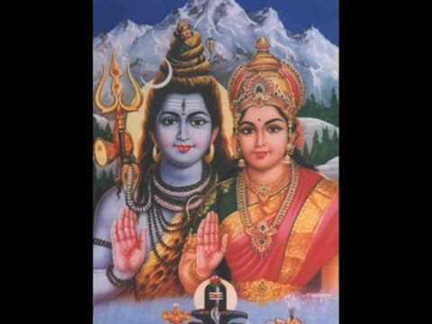 Shankara Parvathi Stotram- Namashivabayam