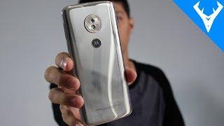 AEEE! Moto G6 Play e FICOU LINDO MOTOROLA - Unboxing