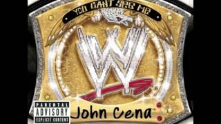Watch John Cena Just Another Day video