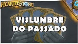HEARTHSTONE - TAVERNA UM VISLUMBRE DO PASSADO!