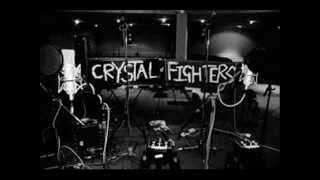 CRYSTAL FIGHTERS - L.A. Calling F.T. Showtek - Slow Down (Emilio Moreno remix)