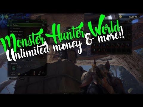 Monster Hunter World -