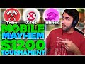 Tribe vs Xset Rematch in Mobile Mayhem COD Mobile Semifinals + Infinex, Nova Academy and More