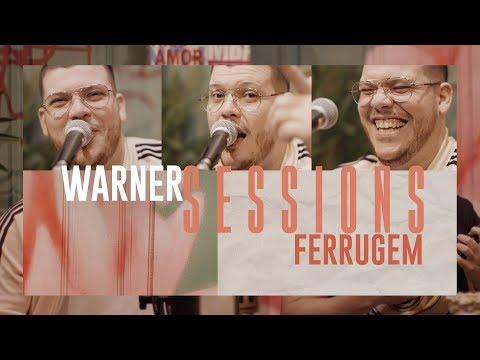 Roda de Samba do Ferrugem | Warner Sessions