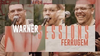 Baixar Roda de Samba do Ferrugem | Warner Sessions