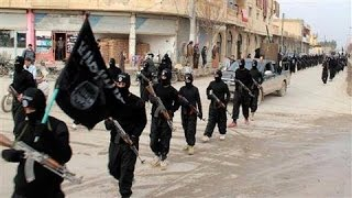 Who Really Created ISIS?