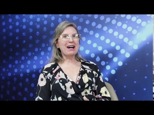 CBN Agro (26/09/2020) - Eder Campos entrevista diretora executiva da Avimasul, Adriana Mascarenhas
