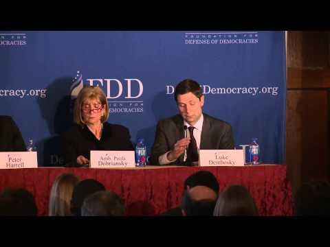 Panel 2: Russia, China, and the Future of  Economic Warfare