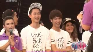 [Eng Sub] MGTV Thai Gossip Episode 16 - White & Captain