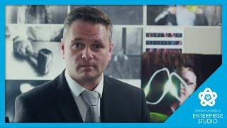 Darwen Aldridge Enterprise Studio Video Prospectus