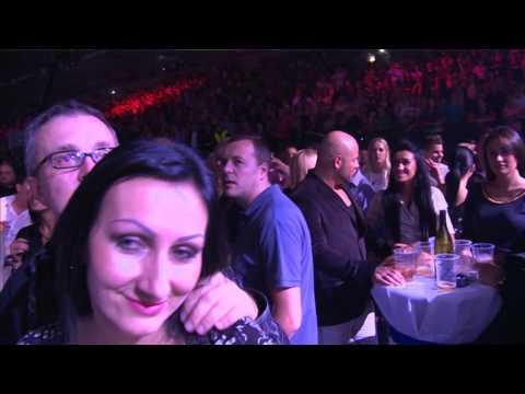 Aco Pejovic - Sve ti dugujem - (Live) - (Arena 19.10.2013.)