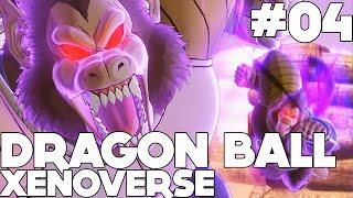 Dragon Ball Xenoverse FR | Gameplay - Episode 4 : Saïyens ( PS4 )
