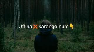 Jao Le Jao Neend Meri | Raaz Reboot | Whatsapp Status Lyrics Video