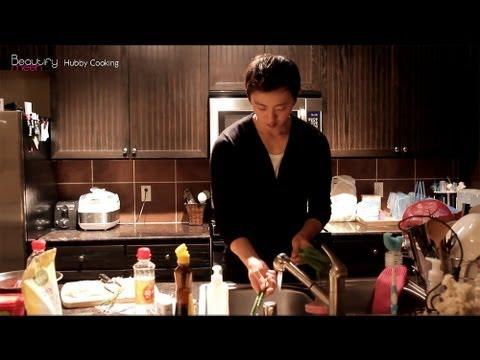 how to cook bibimbap video