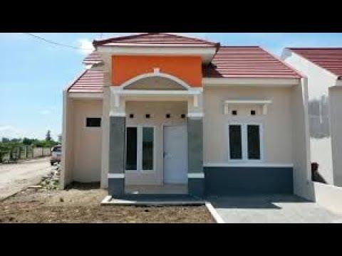 Griya Satria - Cukup 500ribu Sudah Bisa Miliki Rumah.