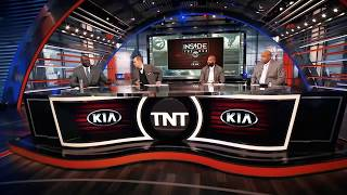 Inside the nba: 2016-17 year in review | nba on tnt