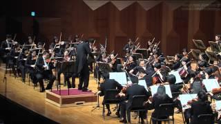J. Brahms Symphony No.1 in c minor, Op.68 - Ι. Un poco sostenuto