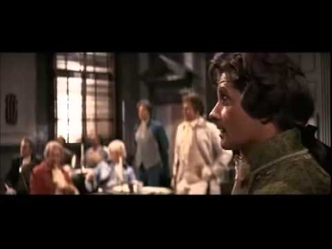 1776 Movie Clip   Whoring and Drinking