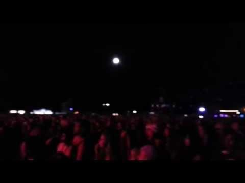 Eminem - Mosh - Squamish Music Festival 2014