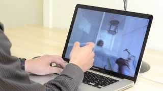 Play Minecraft, Team Fortress 2, Portal with gestures