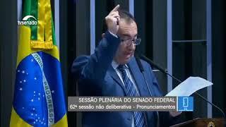 URGENTE!!! JUSTIÇA SUSPENDE LICITAÇÃO APÓS PRONUNCIAMENTO DO SENADOR KAJURU