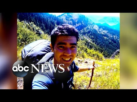 Authorities work to recover American missionary's body from remote island