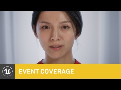 Siren Real-Time Performance   Project Spotlight   Unreal Engine