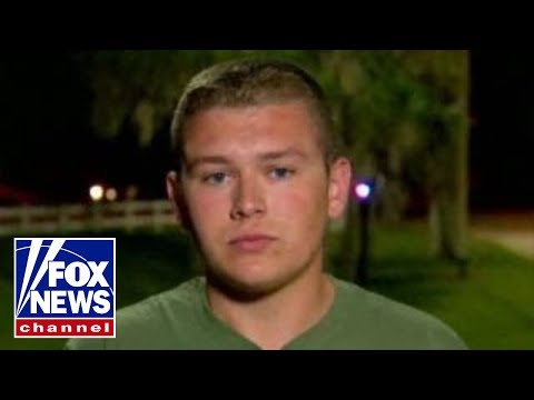 School shooting survivor: CNN told me to stick to script