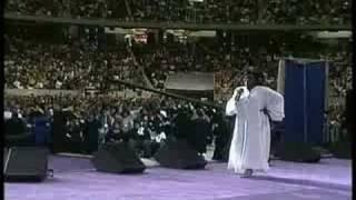 Prophetess Juanita Bynum...Callin on Jesus