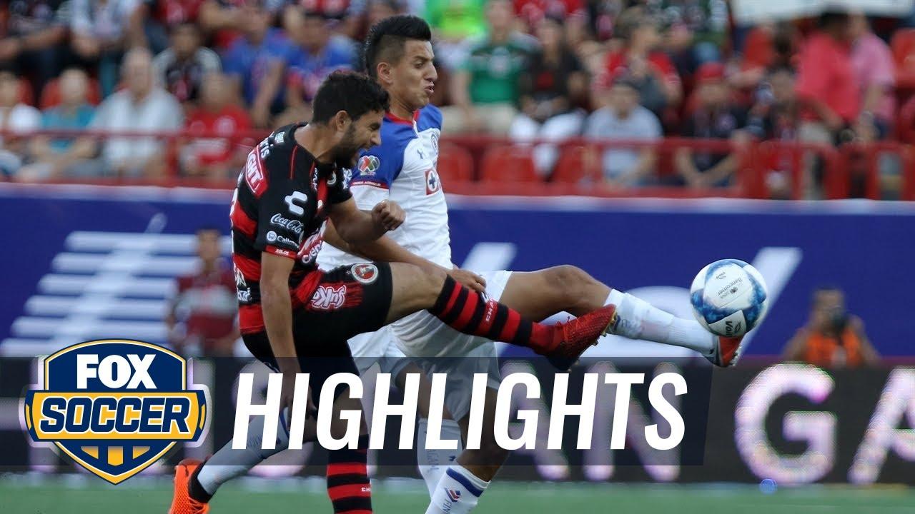 Cruz Azul   Liga Mx Highlights