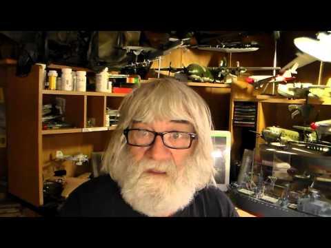 Bluejacket LIBERTY SHIP  PATRICK HENERY VIDEO 1