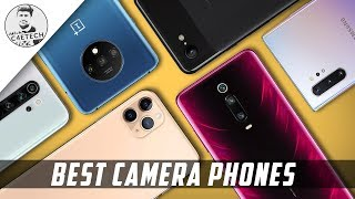 Top Camera Smartphones of 2019 - Every Budget 10k to 1L+