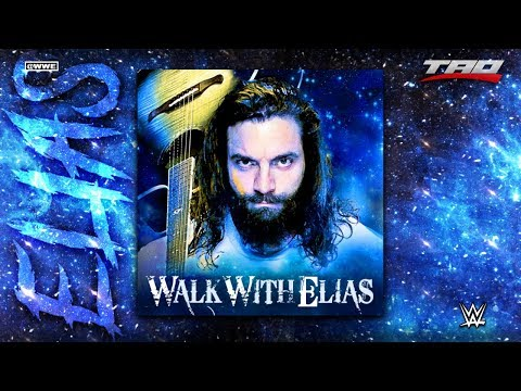 "WWE: Elias - ""Walk With Elias"" (EP) - Full Official Album"