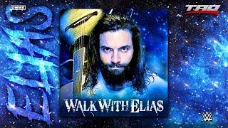 "WWE: Elias - ""Walk With Elias"" (EP) - Full Official Album"