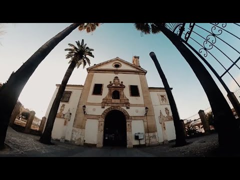 VÍDEO: ¡El Carmen es tú casa!. El vídeo promocional de la campaña de ayuda a la parroquia del Carmen.