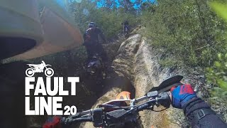 Epic Dirt Bike Trip - Day 1 of 3