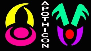 What the Apothicon Servant is Saying - MASSIVE Translation APOTHICON Language-Shadows