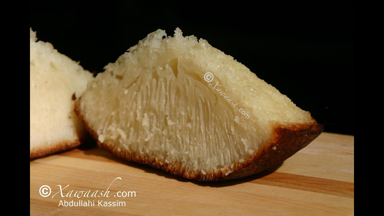 Somali rice cake mkate wa maasharamacsharo gteau de riz youtube forumfinder Images