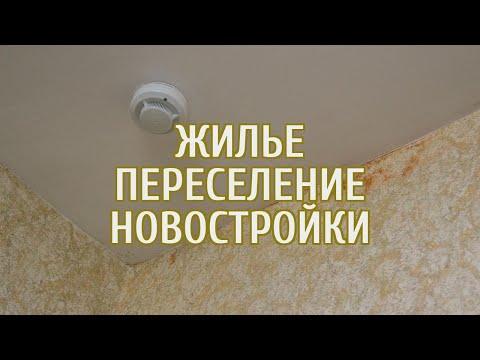 🔴 На Ямале жильцов аварийных домов переселили в новостройку с плесенью