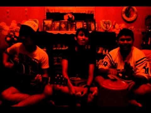 Sendawa Band- Belaian Jiwa.AVI