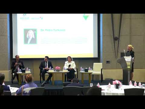 Panel Discussion – Enabling University-Government-Industry Collaboration in a Smart City